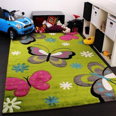 ✿Ковры✿ От классики до лофта! Для любого интерьера! — Детские ковры и коврики — Ковры