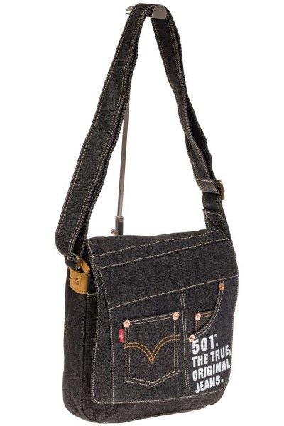 Сумки Greta — Джинсовые сумки — Сумки