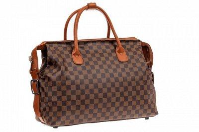 Сумки Greta — Сумки дорожные — Дорожные сумки