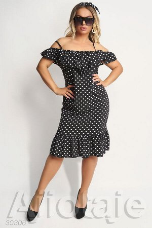 Платье - 30306