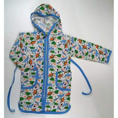Детские пижамки от производителя! Готовимся к осени! — Халаты — Для девочек