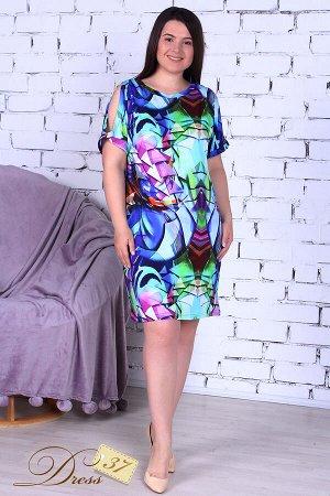 Платье «Узор»