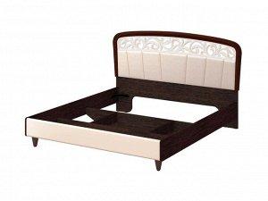 Кровать двуспальная Катрин 92.04