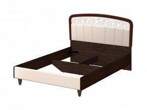Кровать двуспальная Катрин 92.02