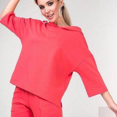 🤩Модная одежда от Valentin@.Dresses-27. Летние Новинки!🤩 — VALENTINA COMFORT — Костюмы с брюками