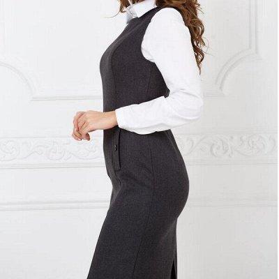 🤩Модная одежда от Valentin@.Dresses-27. Осенние Новинки!🤩 — Сарафаны — Сарафаны