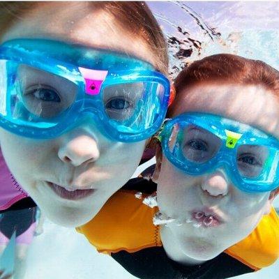 ☛Мега популярные товары! Умные часы, все для фитнеса! ☚    — Наборы для подводного плавания — Спортивный инвентарь