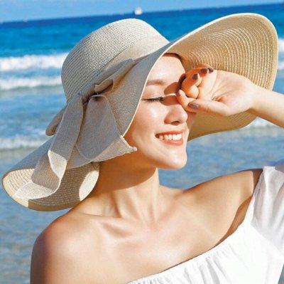 Легкая Женственность - 7   Одеваемся на осень !!!  — Супер  Шляпка - 399!!! — Соломенные шляпы и панамы