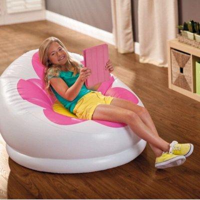 ☛Мега популярные товары! Умные часы, все для фитнеса! ☚    — Надувные подушки, мебель — Спортивный инвентарь