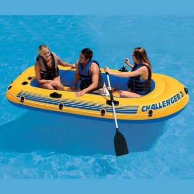 ☛Мега популярные товары! Умные часы, все для фитнеса! ☚    — Лодки — Спортивный инвентарь