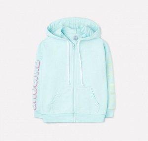 Куртка для девочки Crockid К 301021 светлый минт