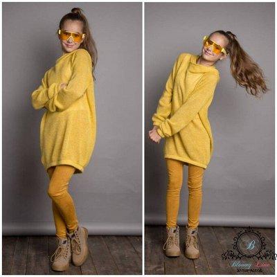 №139. =✦Bloomy line✦-детская мода для маленьких модниц — Свитшоты, худи , туники, лонгсливы — Толстовки и свитшоты