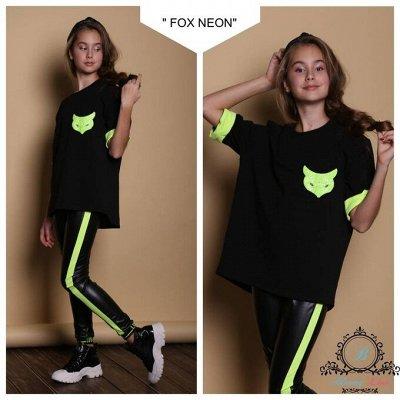 №139. =✦Bloomy line✦-детская мода для маленьких модниц — Футболки и блузки для модных девочек — Футболки