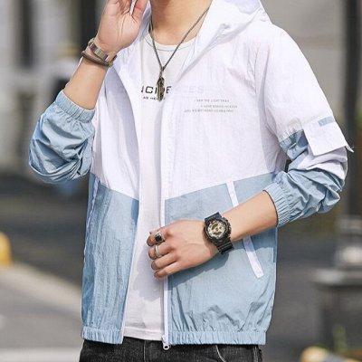 Крутая мужская одежда по лучшим ценам!!! 2 — Ветровки на весну — Куртки