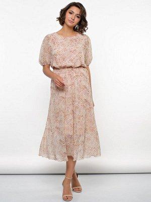 Платье (669-2)