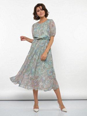 Платье (669-4)