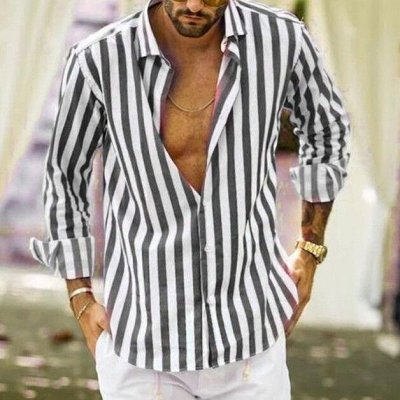 Крутая мужская одежда по лучшим ценам!!! 2 — Рубашки — Рубашки
