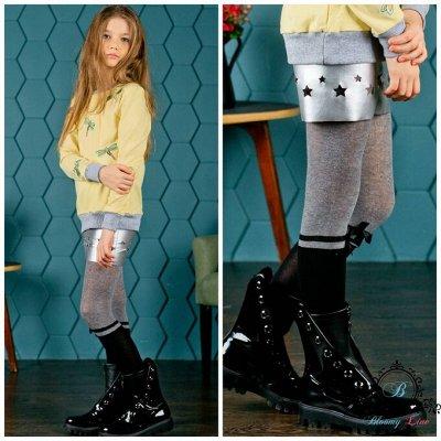 №138=✦Bloomy line✦-детская мода для маленьких модниц. — Колготки и носки — Колготки