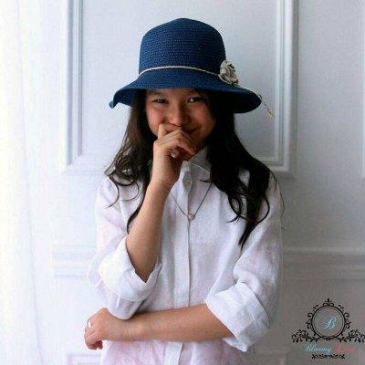 №139. =✦Bloomy line✦-детская мода для маленьких модниц — Шляпы, кепки, козырьки — Кепки