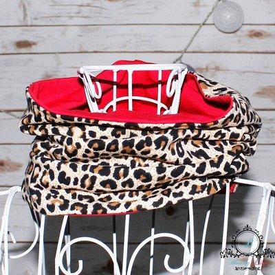 №135-✦Bloomy line✦-детская мода для маленьких модниц.Новинки — Шарфы, Снуды, Бактусы — Платки, шарфы и шали