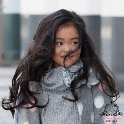 №138=✦Bloomy line✦-детская мода для маленьких модниц. — Шарфы, Снуды, Бактусы — Шапки