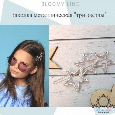 №138=✦Bloomy line✦-детская мода для маленьких модниц. — Аксессуары для волос — Аксессуары для волос