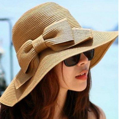 🌞Солнечные цены! От Мала до Велика!Одевайся вся семья!🍃 — АКЦИЯ!! Модные шляпы ! — Соломенные шляпы и панамы