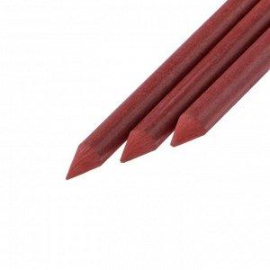 Сепия Стержень 5.6 мм, набор 6 штук Koh-I-Noor GIOCONDA, красно-коричневая (2364432)