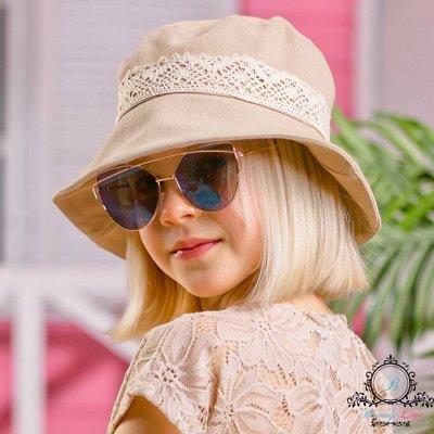 №135-✦Bloomy line✦-детская мода для маленьких модниц.Новинки — Очки — Солнечные очки