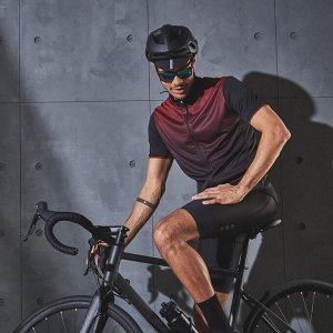 Футболка для велоспорта мужская triban rc500 triban