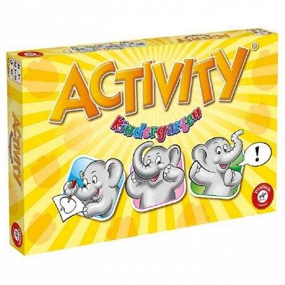 Игромания! Более 2200 настольных игр   — Активити —  Настольные и карточные игры