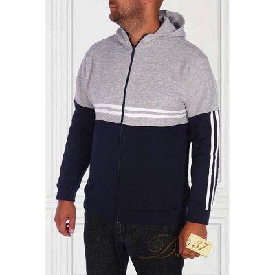 DRESS37 - доверяем трикотажу! От 42 до 66 размеров! — Для мужчин - Джемперы — Свитеры, пуловеры