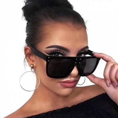 #Стильная одежда до 60 размера #Грандиозный SaLE  — Женские солнечные очки — Солнечные очки