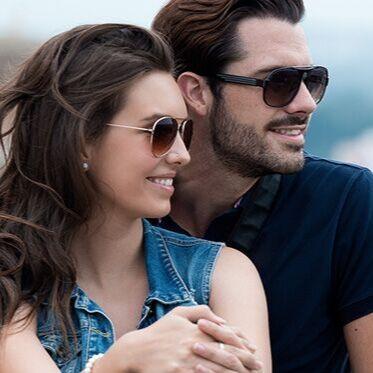#Стильная одежда до 60 размера #Грандиозный SaLE  — Солнечные очки унисекс — Солнечные очки