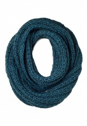 WRAP SCARF FOR WOMEN, TURQUOISE