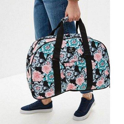 Roxy - будь на стиле! 5 — Спортивные сумки — Сумки