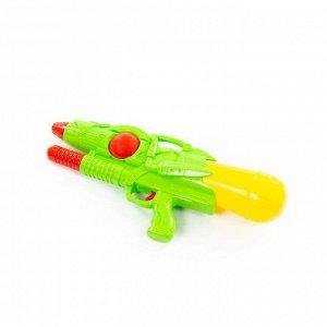 """Водный пистолет """"Аквадрайв"""" №4 (45 см) (в пакете)"""
