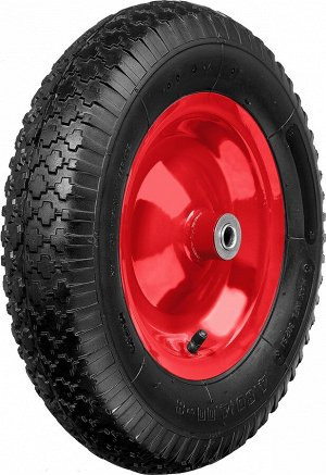 ЗУБР КП-1 колесо пневматическое для тачки 39960