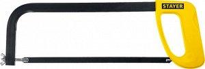 MS-100 ножовка по металлу
