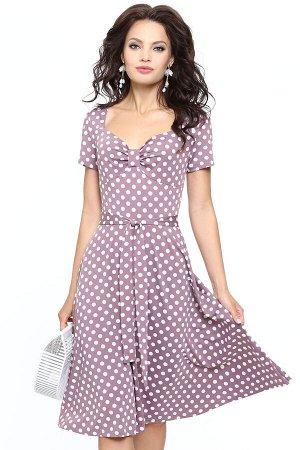 Платье Бегущая по волнам