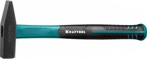KRAFTOOL Fiberglass 500 г молоток слесарный  с фиберглассовой рукояткой