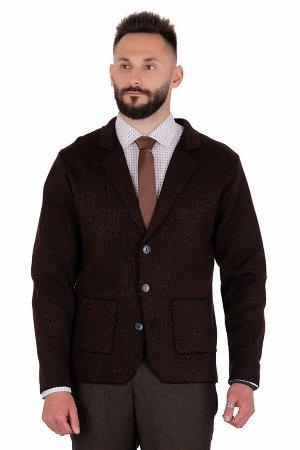 Пиджак трикотажный              20.09-360-01