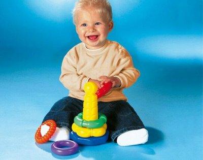 Чёкупила. Тысячи товаров для детей до 250р!   — Игрушки малышам — Развивающие игрушки