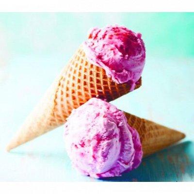 Микс заморозки — Мороженное рожок — Мороженое
