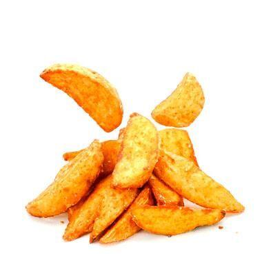 Микс заморозки — Картофель — Овощные