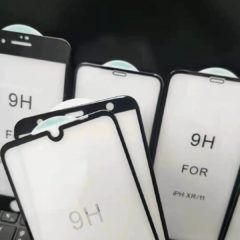 Защитные стекла Glass и аксы!  Дарим подарки за заказ🎁   — Защитные стекла для iPhone XR/ Phone 11 (6,1) — Для телефонов
