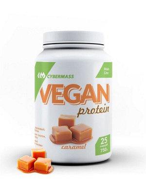 Cybermass Vegan Protein (750 гр.)
