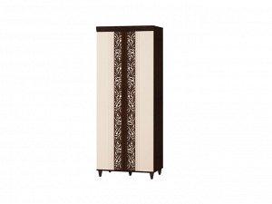 Шкаф для одежды со штангой Катрин 92.11