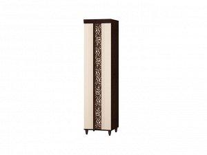 Шкаф для одежды с полками и штангой Катрин 92.15