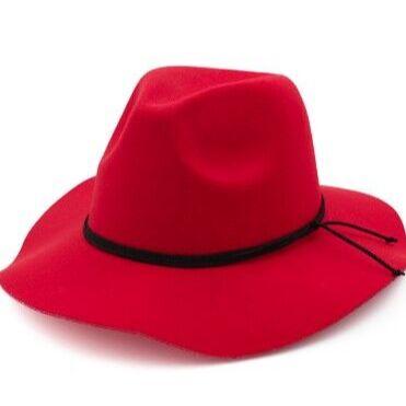 🌺 Galantereya - сумки, кепки, кошельки, красивые платки 🌺  — Шляпы из шерсти — Фетровые шляпы